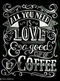 100% ORGANIC FAIR TRADE COFFEE BLENDS - Roasted With Love